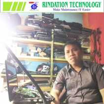 Budget Bersahabat, Yuk Service Laptop di Rindation Technology